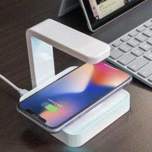 Promotional UV Steriliser Wireless Charger